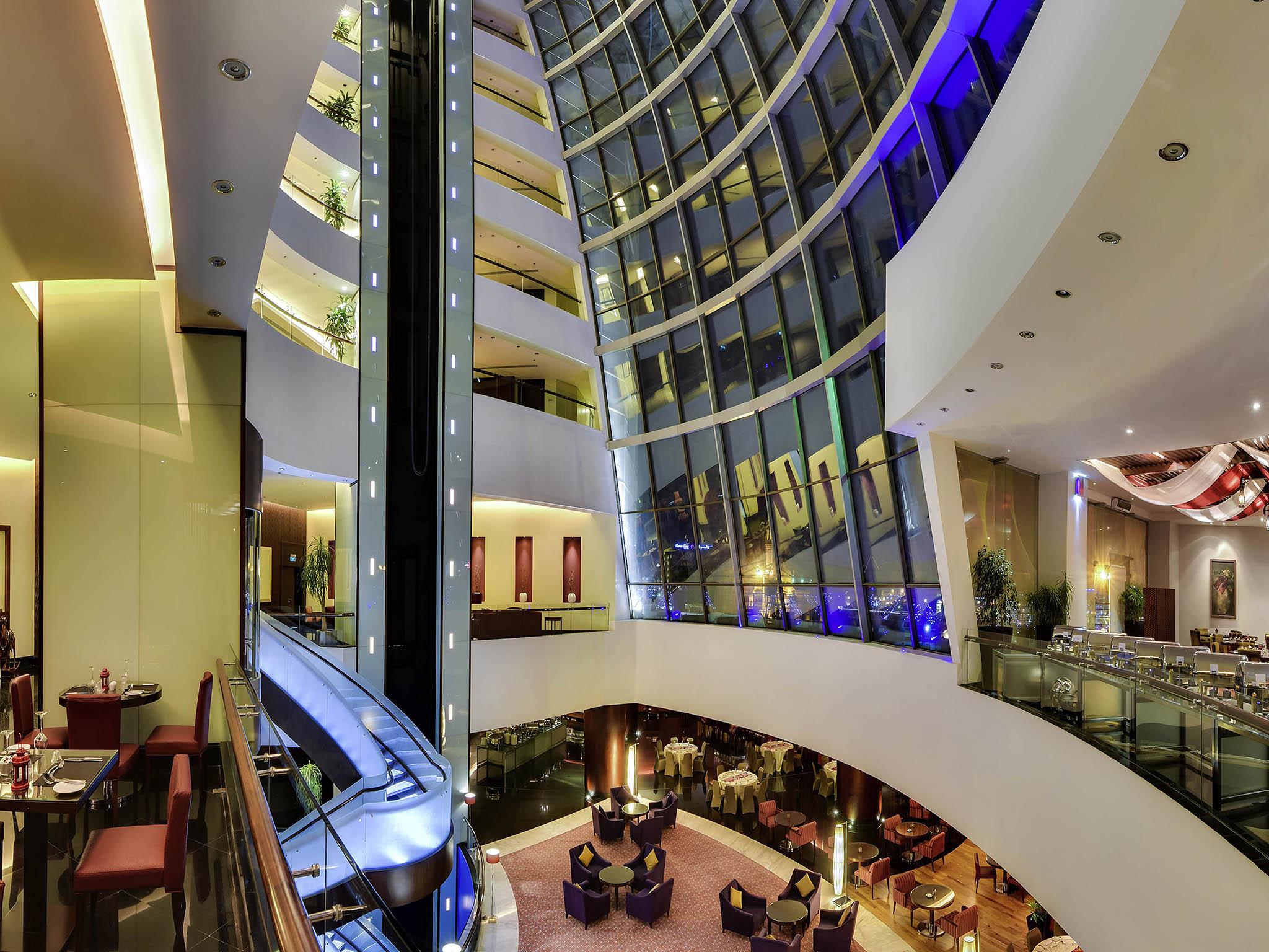 افضل الفنادق التي توجد في الخبر (4)