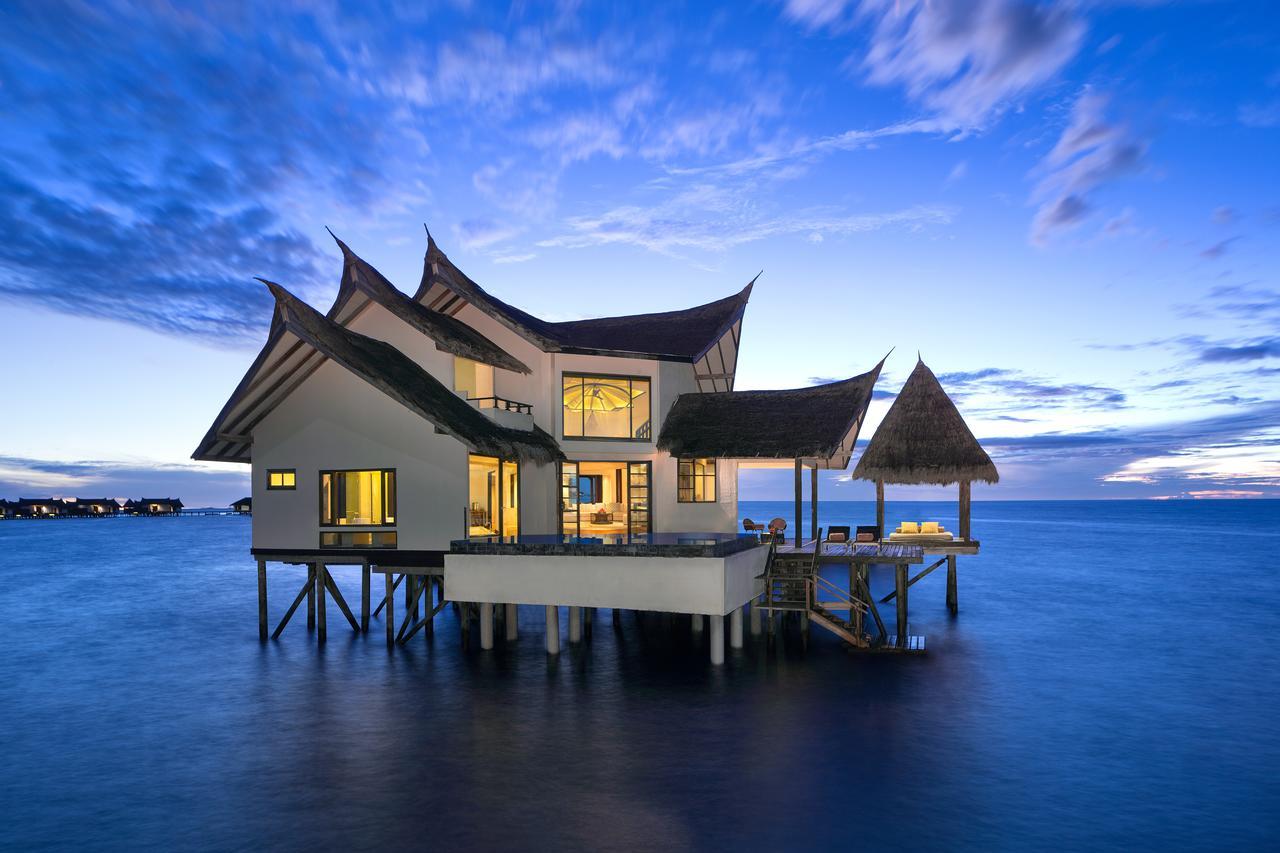 افضل الفنادق المتميزه في السعر في المالديف (1)