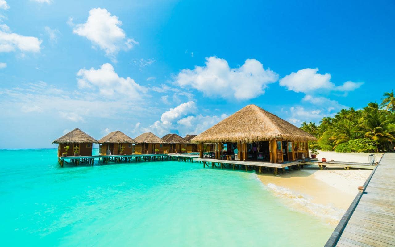 افضل الفنادق المتميزه في السعر في المالديف (3)