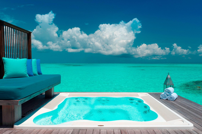 افضل الفنادق المتميزه في السعر في المالديف (6)