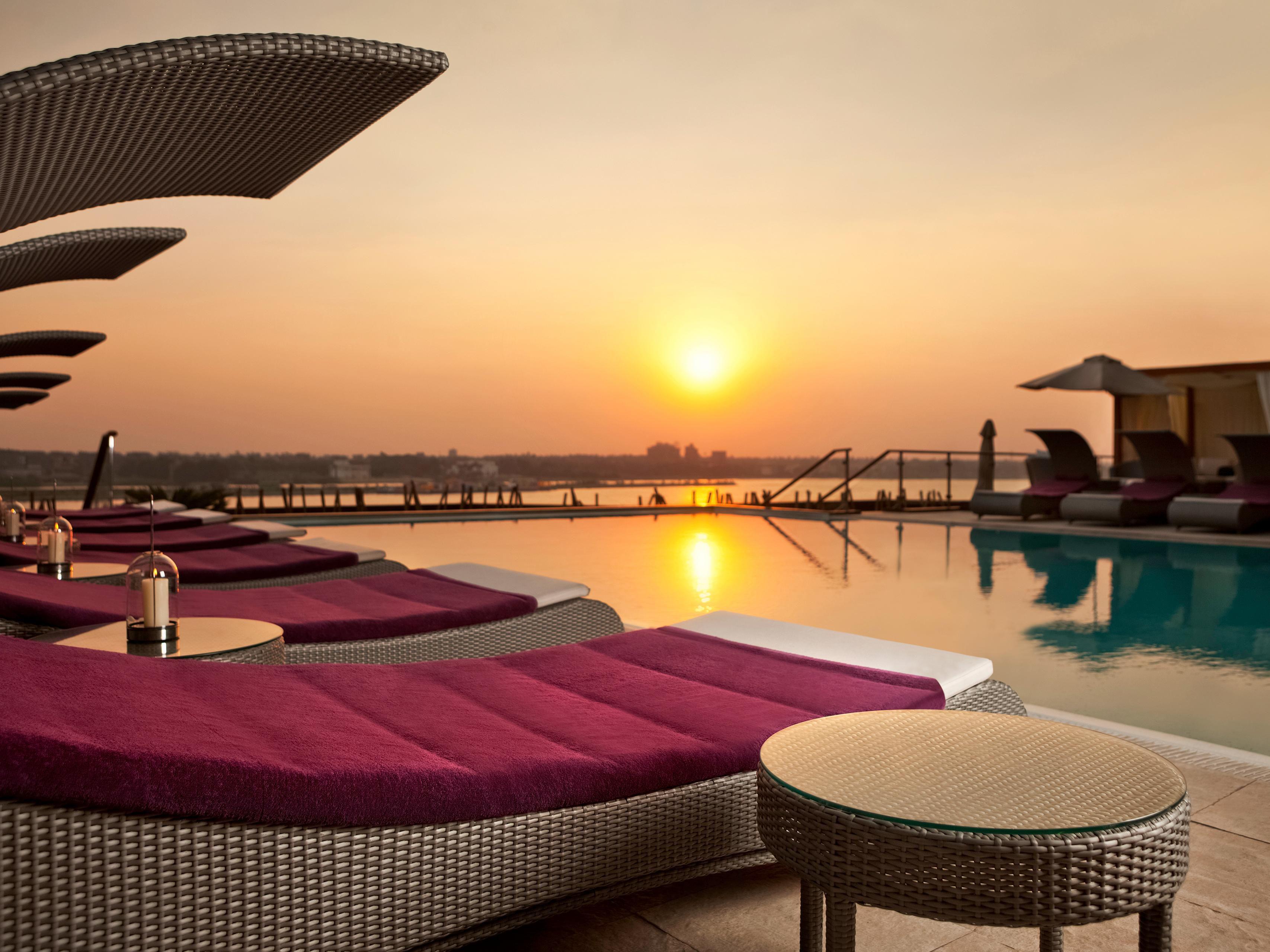 افضل الفنادق المتميزه في القاهره (3)