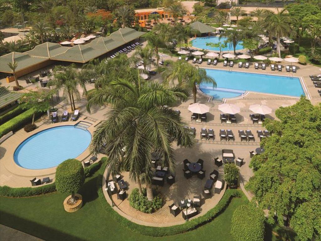 افضل الفنادق المتميزه في القاهره (4)