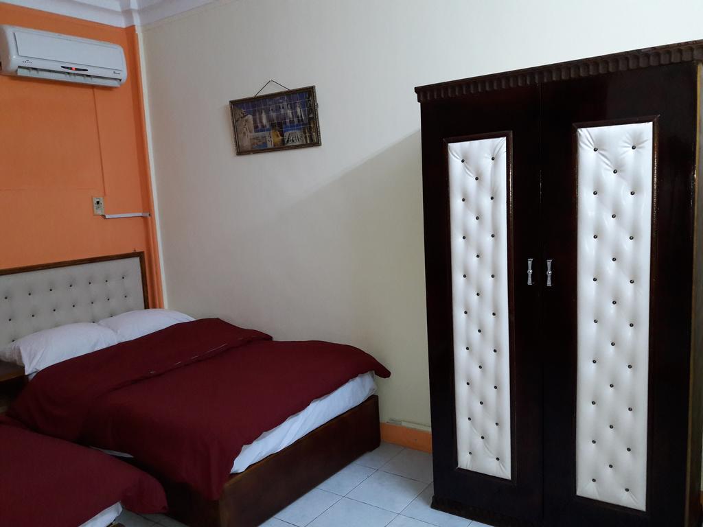 افضل الفنادق المتميزه في القاهره (7)