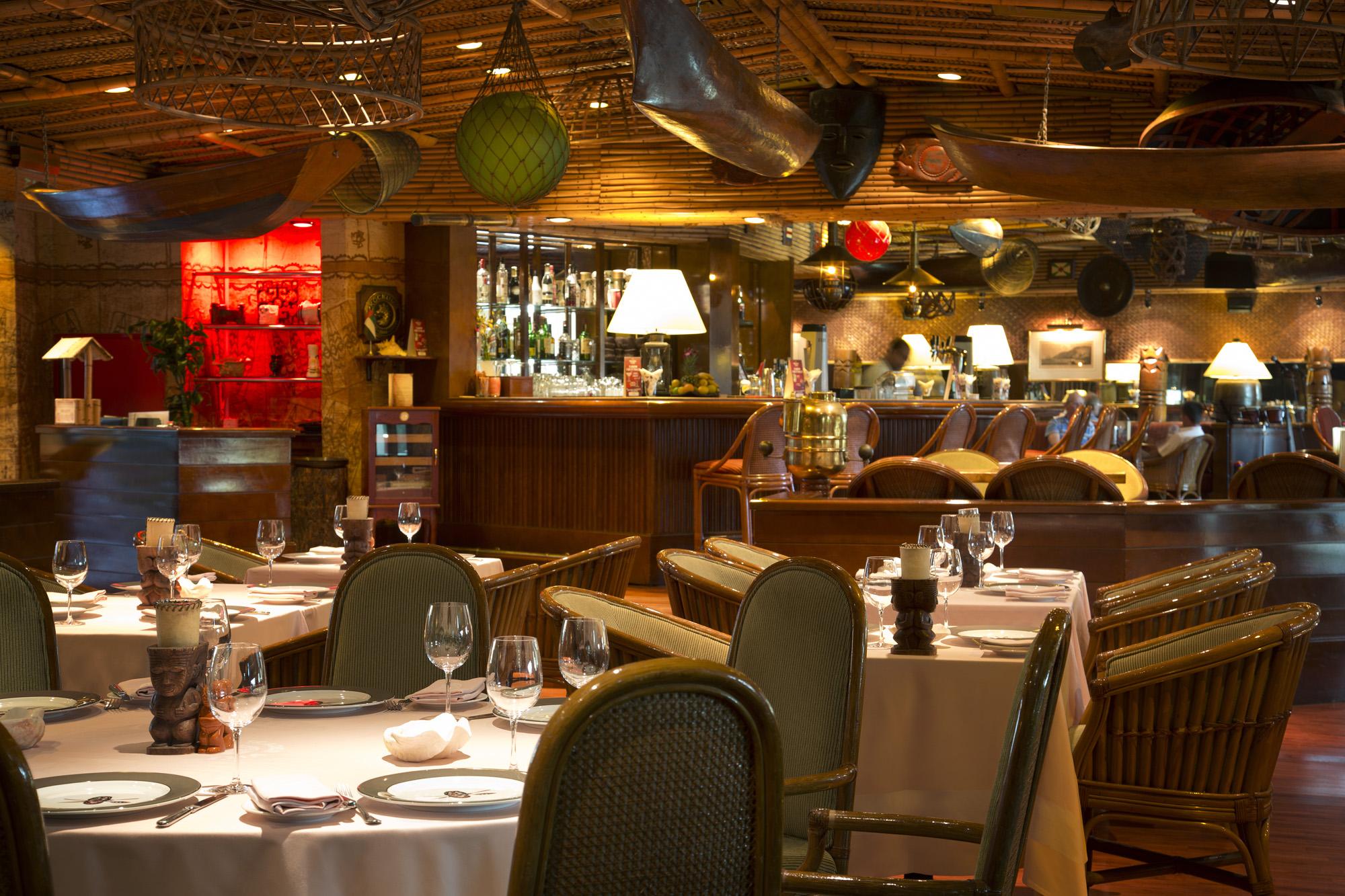 افضل المطاعم التي توجد في الرياض (2)