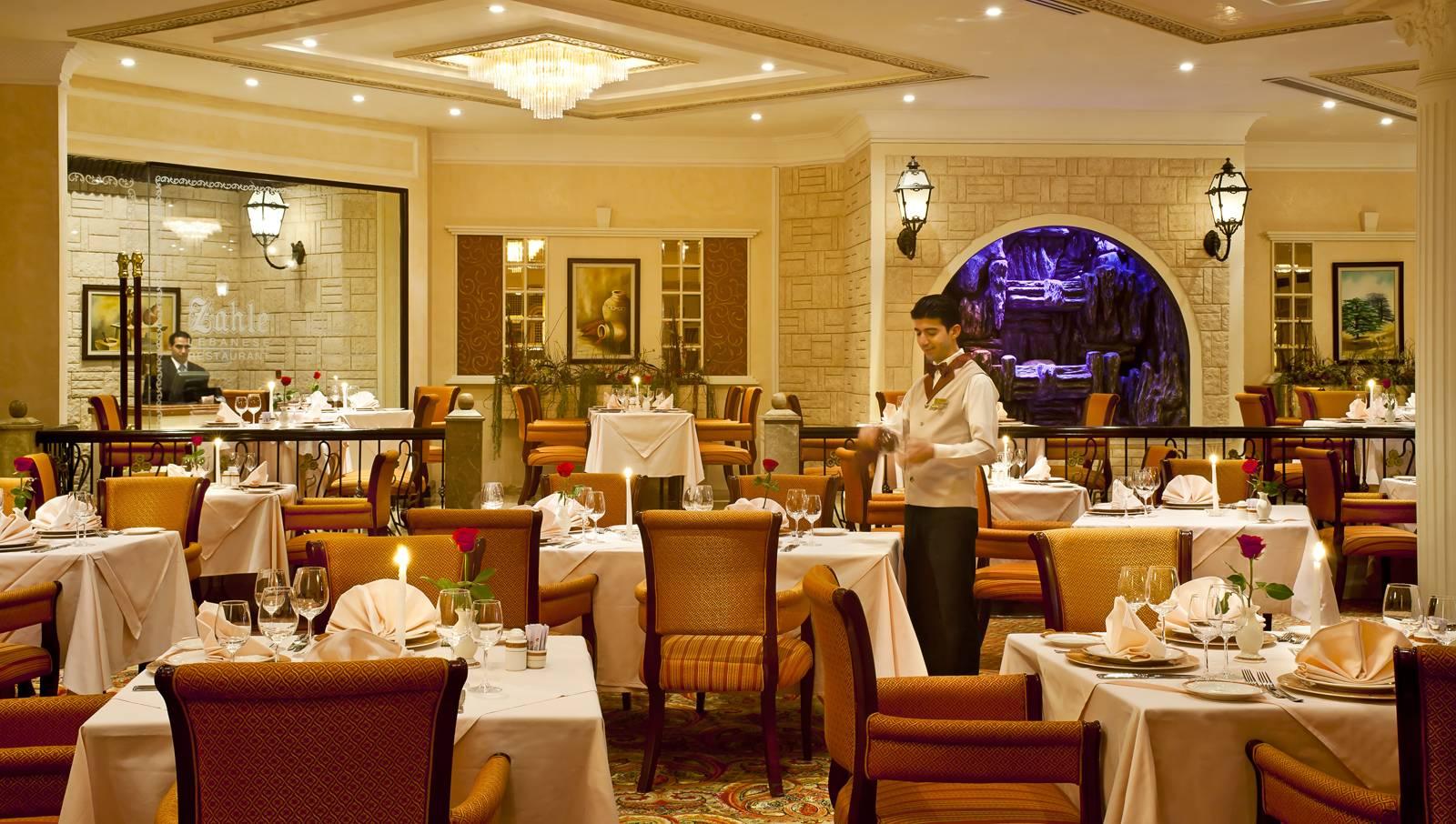 افضل المطاعم التي توجد في الرياض (3)