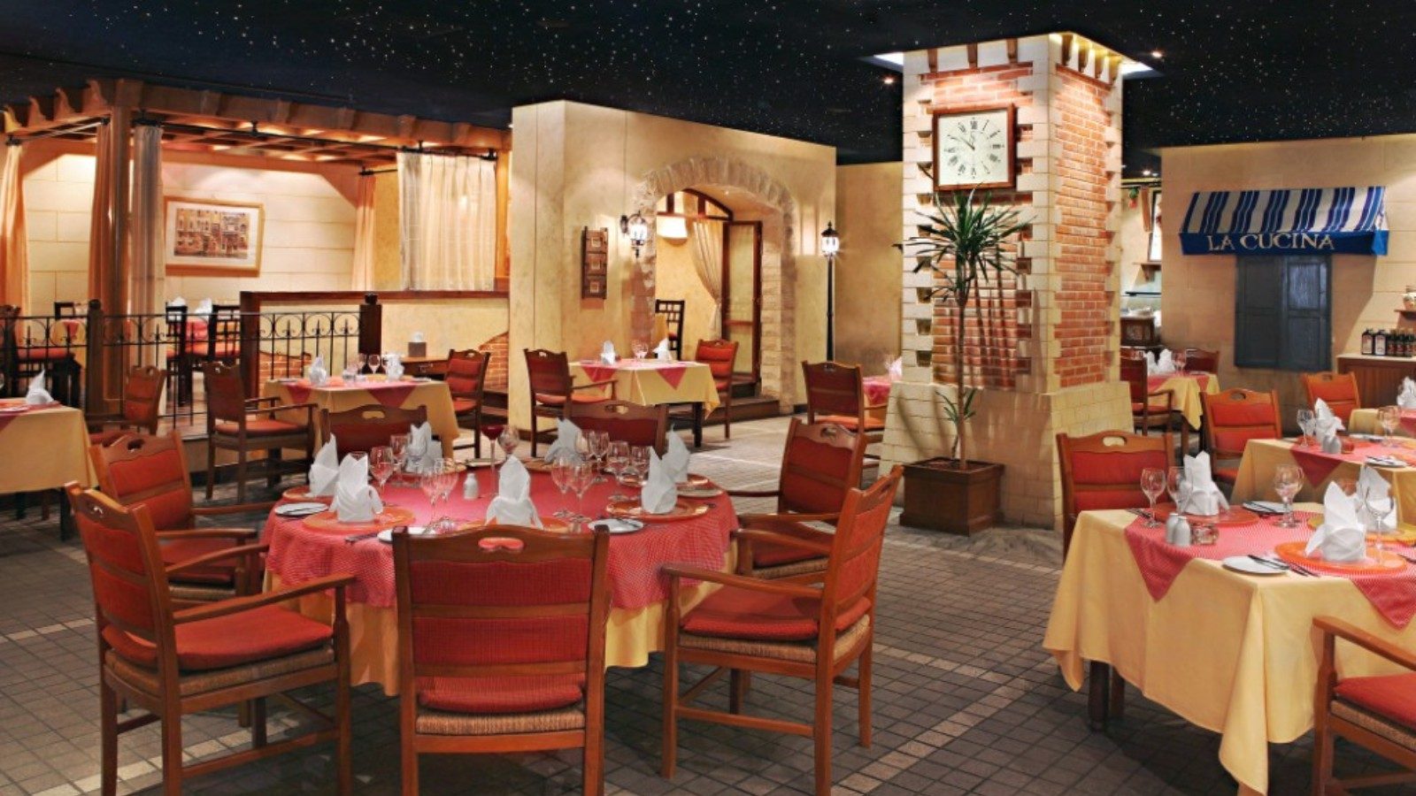 افضل المطاعم التي توجد في الرياض (4)