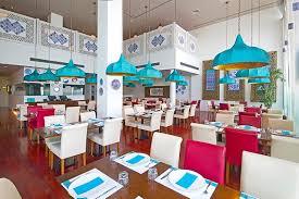 افضل المطاعم في جدة