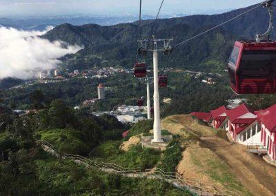 افضل المعلومات عن مرتفعات جنتنج ماليزيا (1)