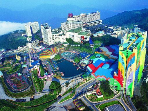 افضل المعلومات عن مرتفعات جنتنج ماليزيا