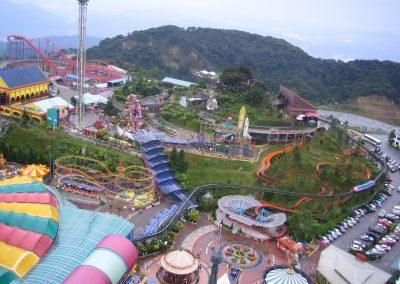 افضل المعلومات عن مرتفعات جنتنج ماليزيا (5)