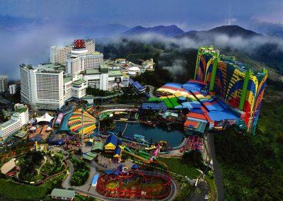 افضل المعلومات عن مرتفعات جنتنج ماليزيا (7)