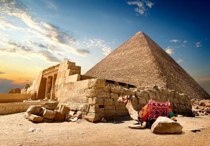 افضل الوجهات السياحية فى مدينة القاهرة | اكتشف بنت المعز واهم معالمها