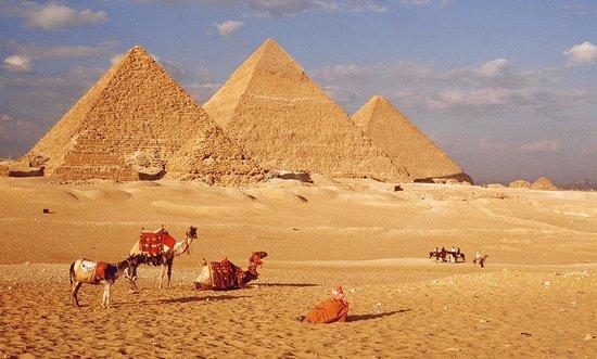 افضل الوجهات السياحية فى مدينة القاهرة