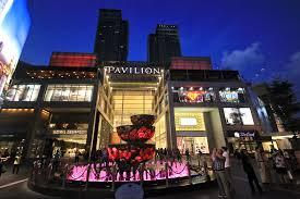 افضل اماكن التسوق في بانجسار بكوالالمبور (1)