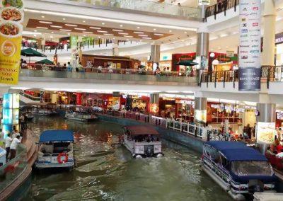 افضل اماكن التسوق في بانجسار بكوالالمبور (8)