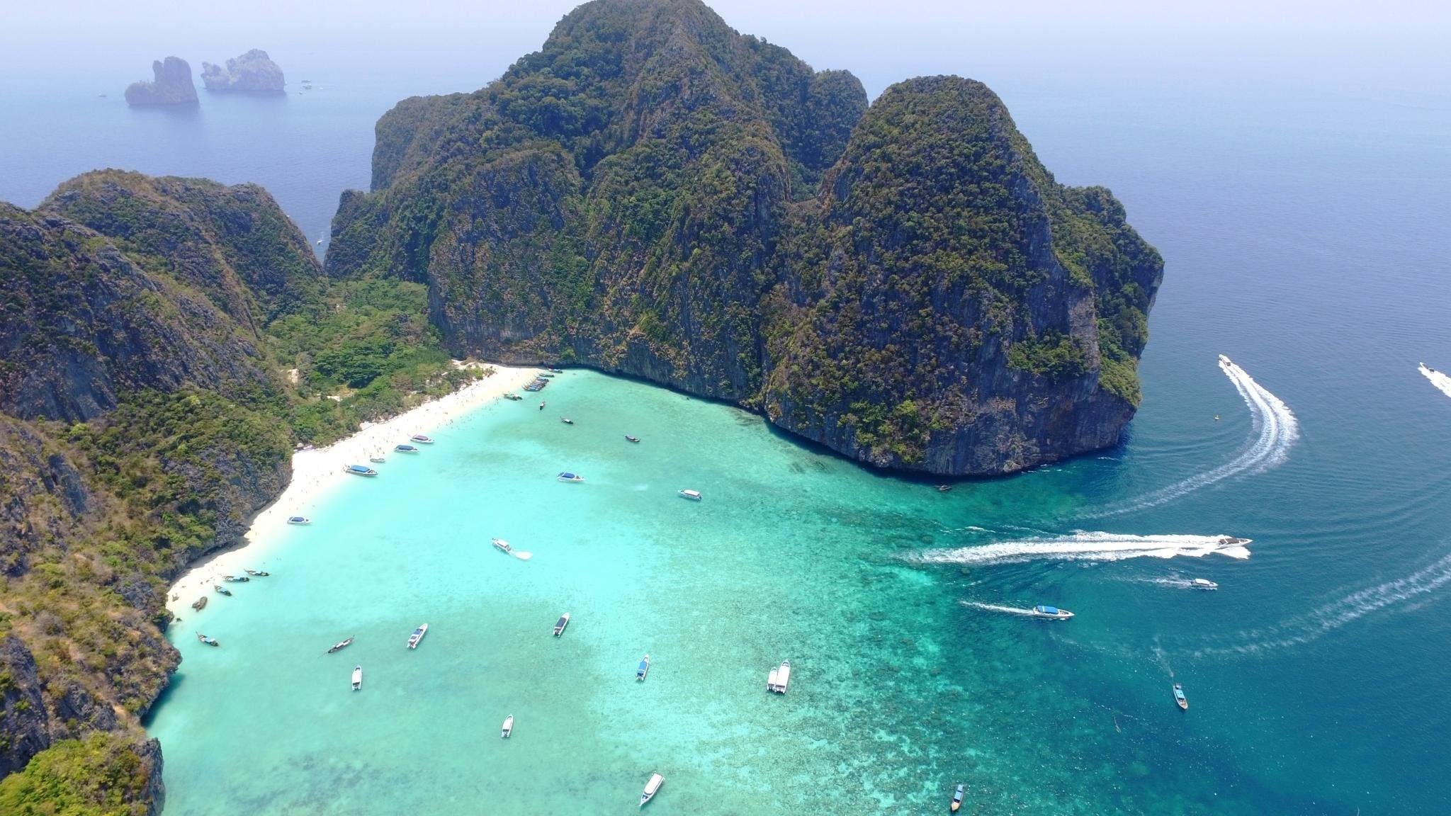 افضل جزر تايلاند لمحبي الاستجمام (3)