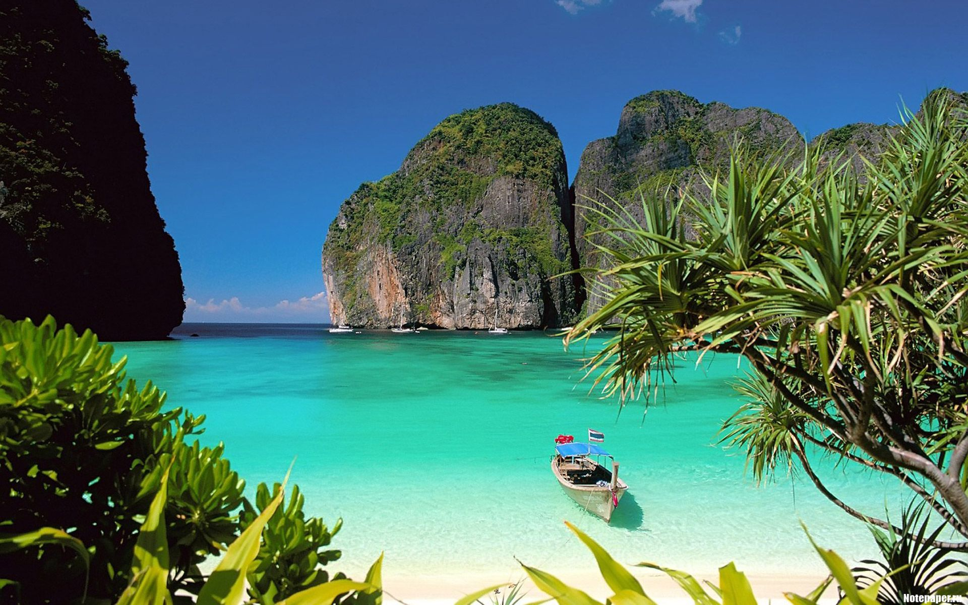 افضل جزر تايلاند لمحبي الاستجمام (4)