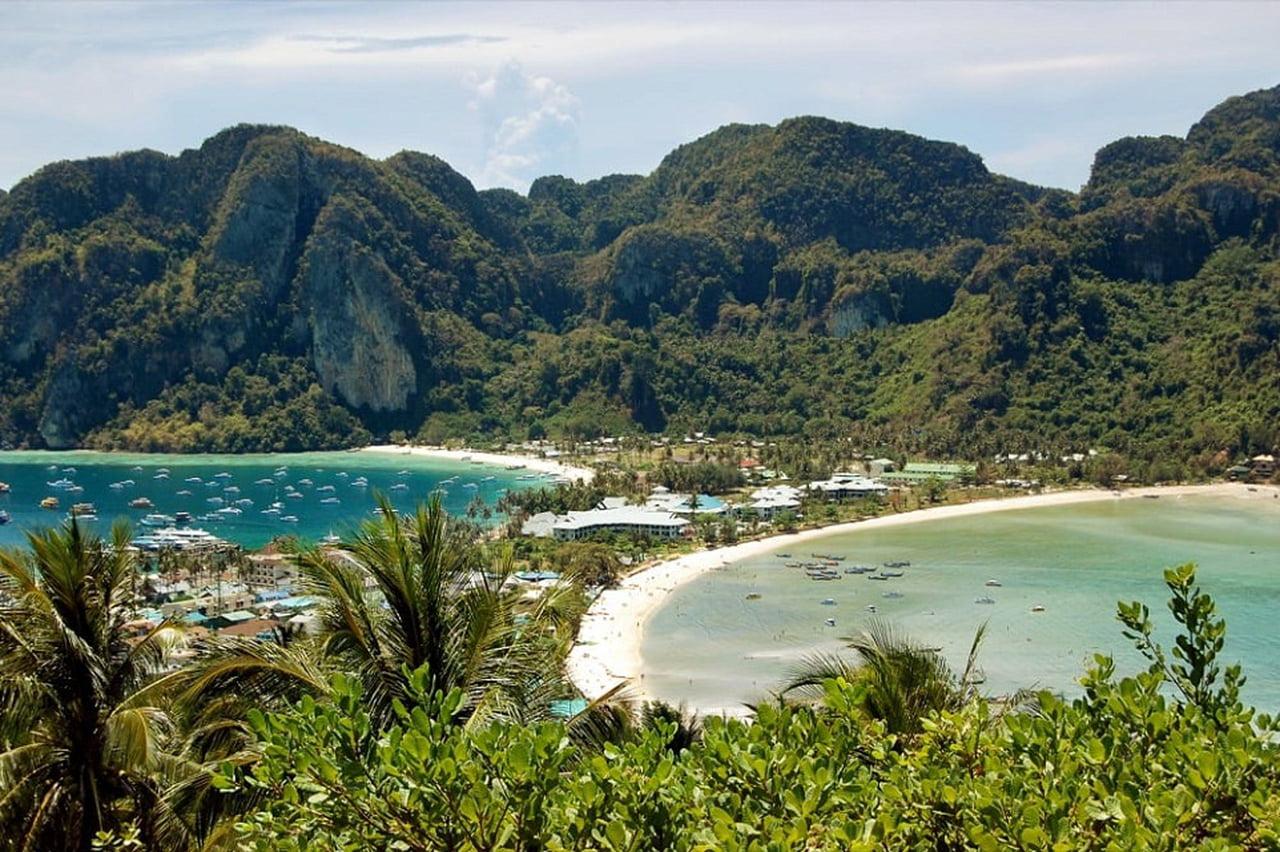 افضل جزر تايلاند لمحبي الاستجمام (5)