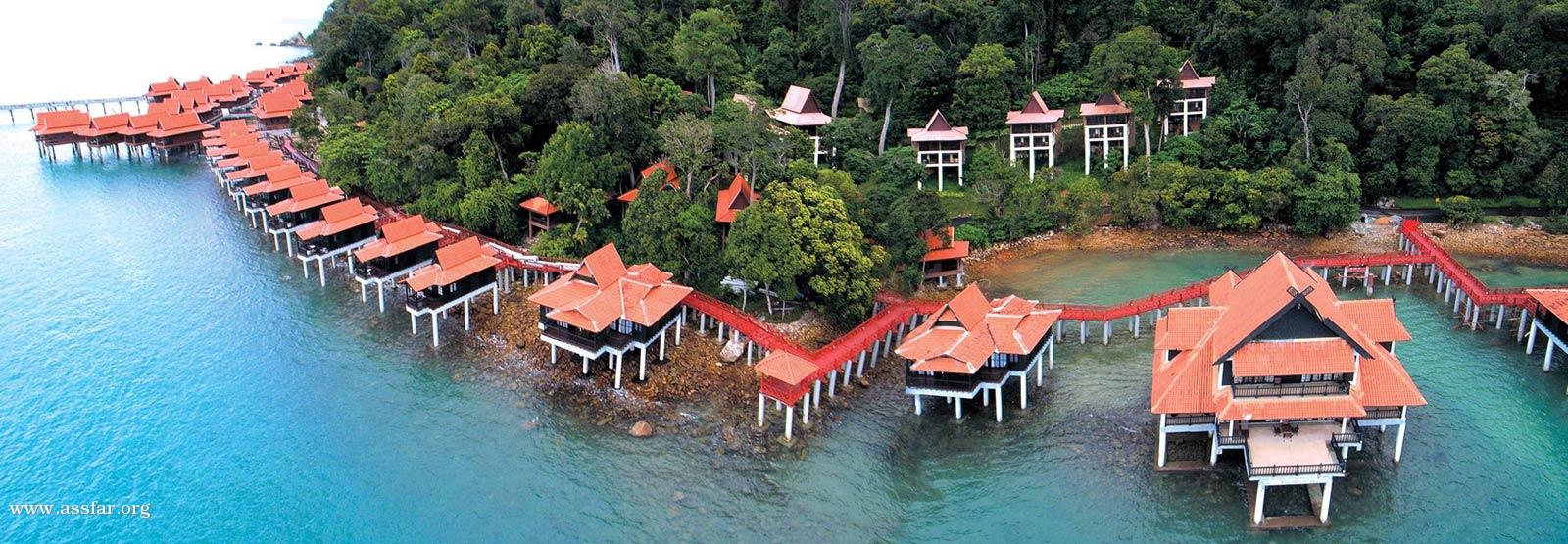 افضل جزر تايلاند لمحبي الاستجمام (6)