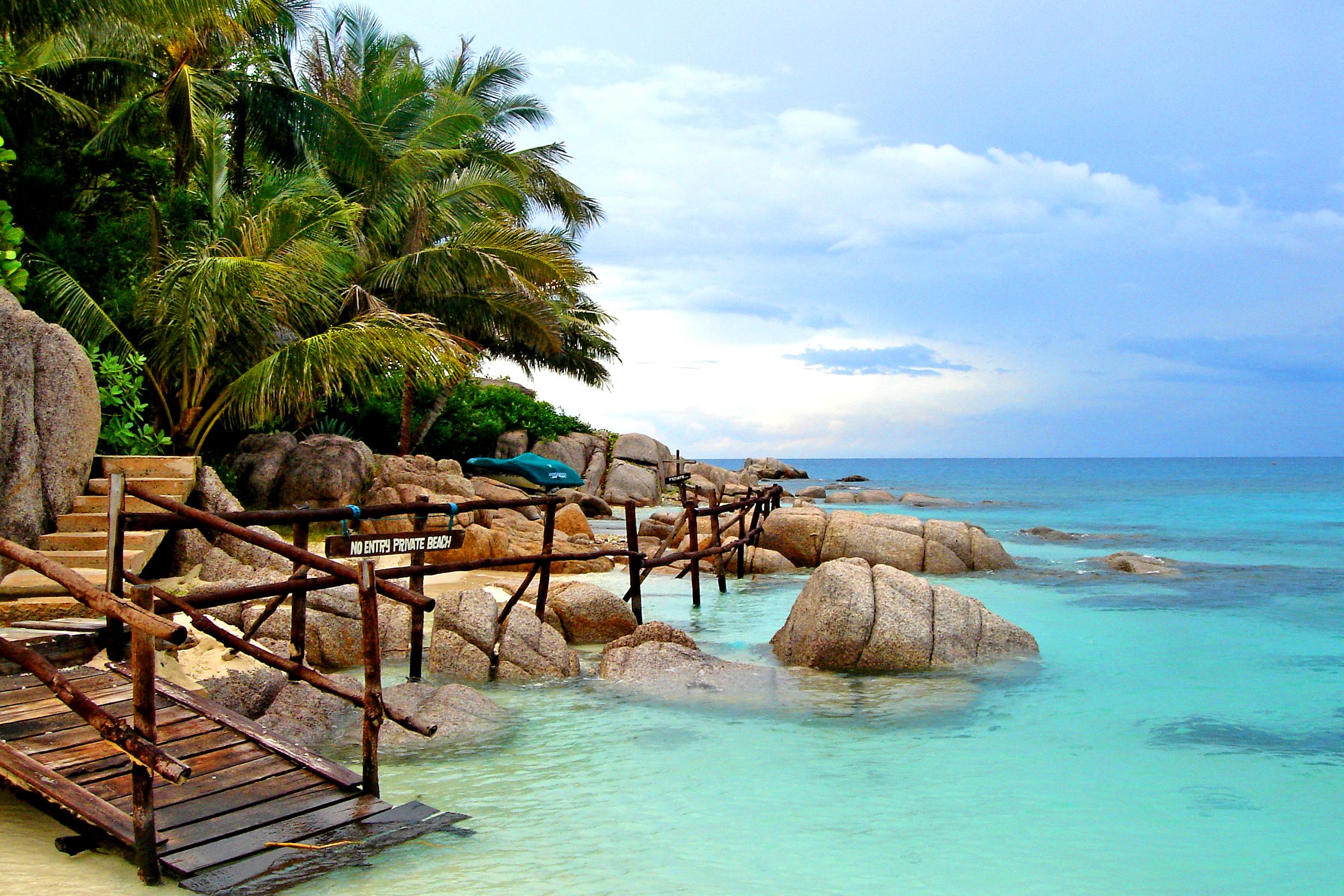 افضل جزر تايلاند لمحبي الاستجمام (8)