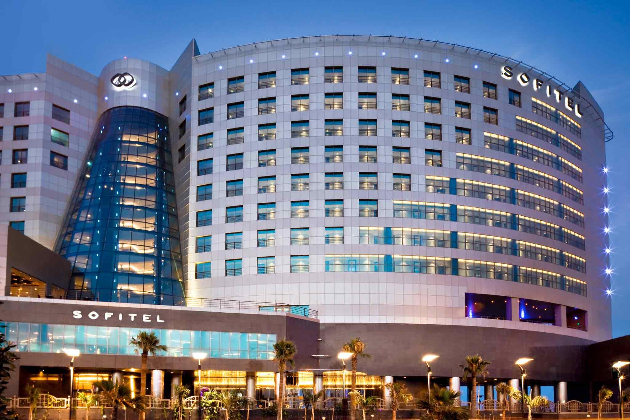 افضل فنادق الدمام (2)