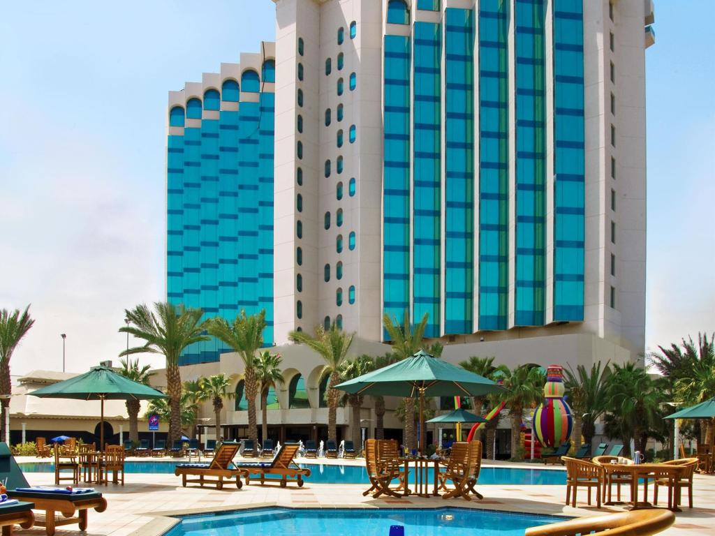 افضل فنادق الدمام (3)