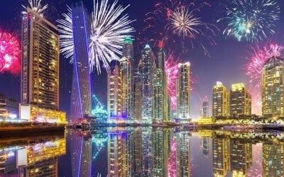 الاماكن الشهيرة في الإمارات