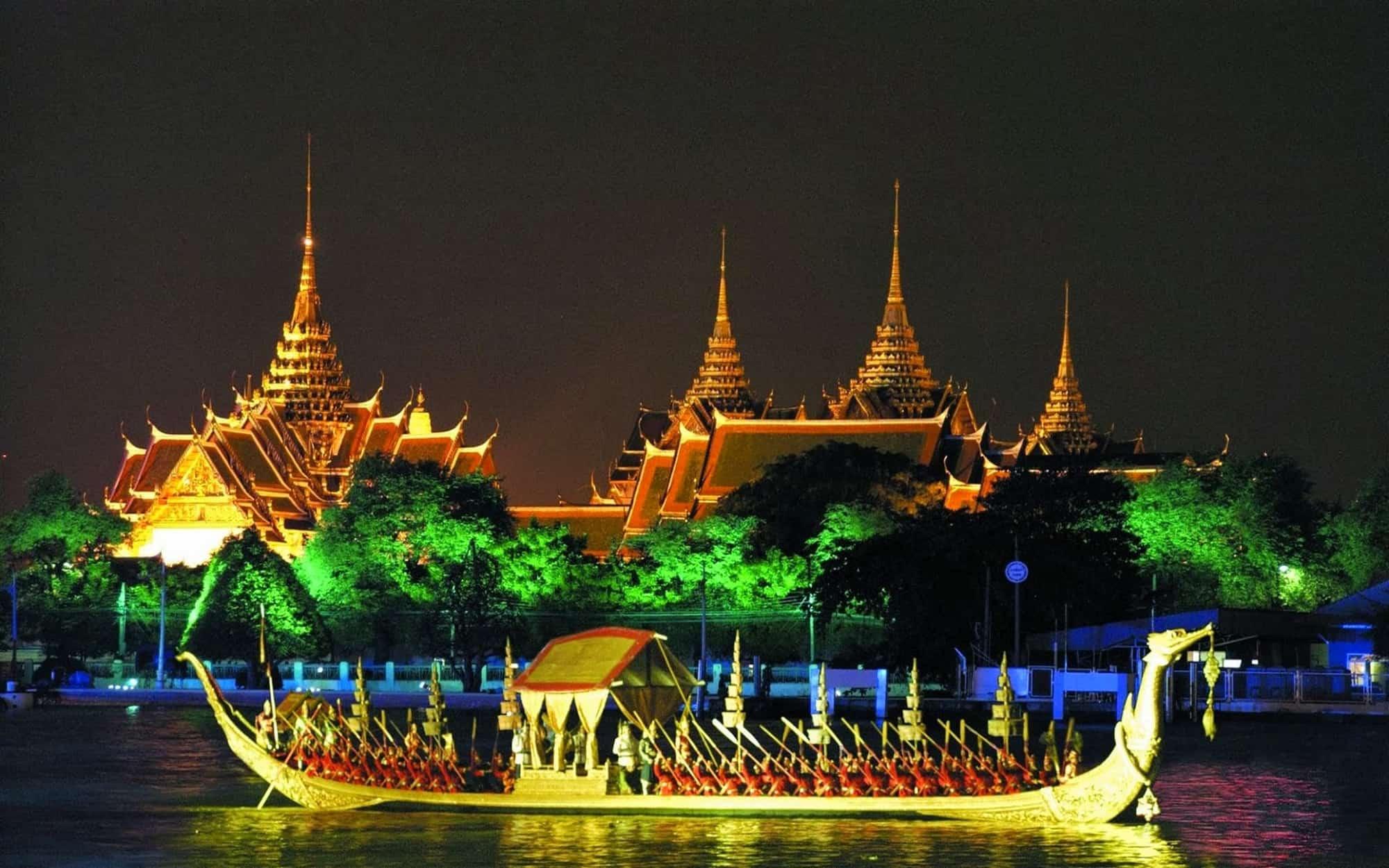 السياحة فى حديقه راما التاسع فى  بانكوك فى تايلاند | حديقة راما التاسع فى بانكوك