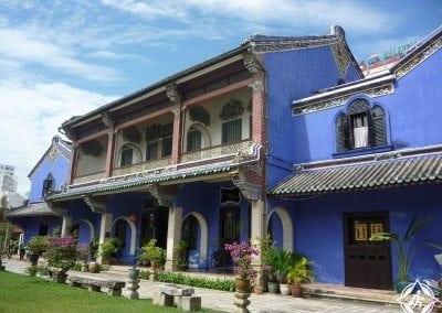 الأماكن-السياحية-في-جورج-تاون-قصر-تشيونغ-فات-تسي