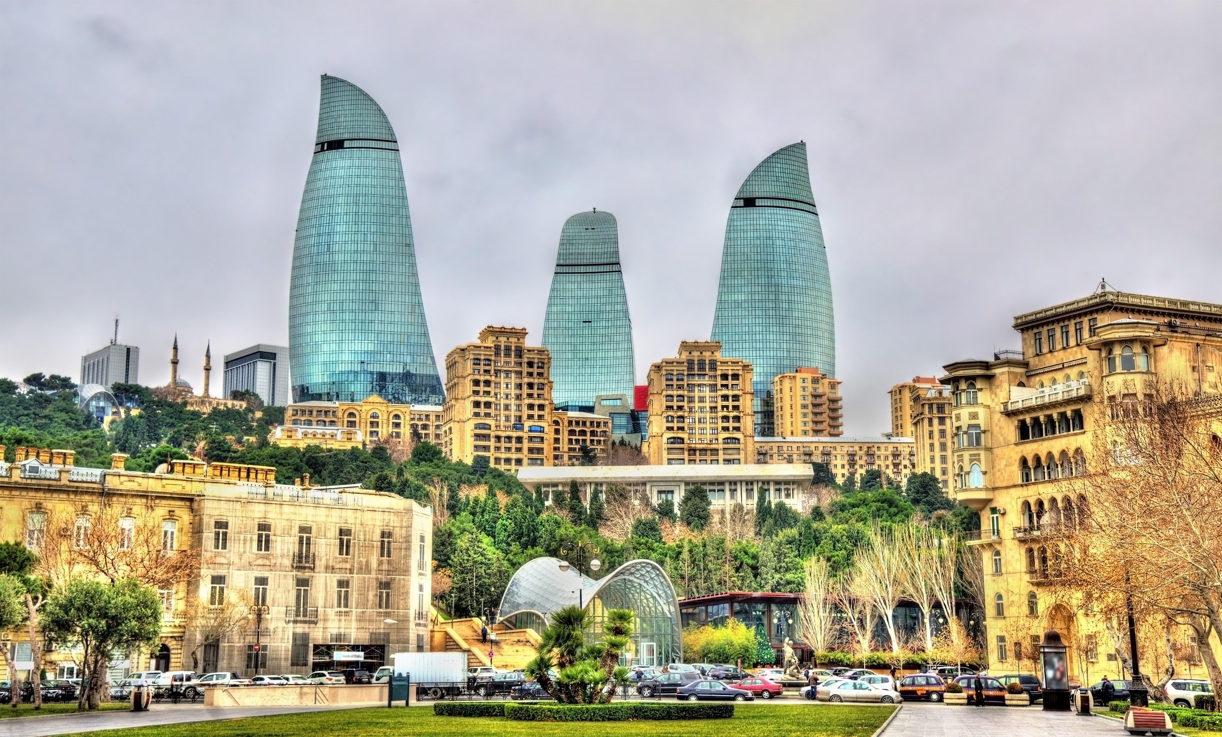 السفر-الى-اذربيجان