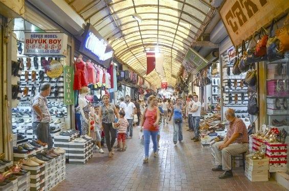 المعالم السياحيه فى مدينه انطاكيه