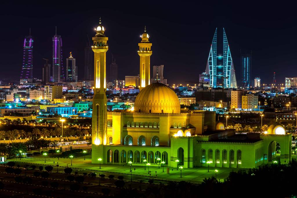 Why Bahrain is the best destination