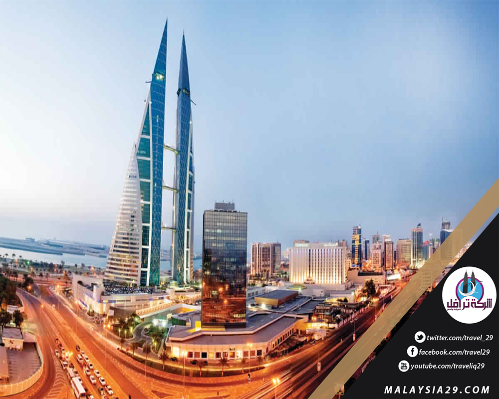 تاريخ البحرين وسبب تسميتها