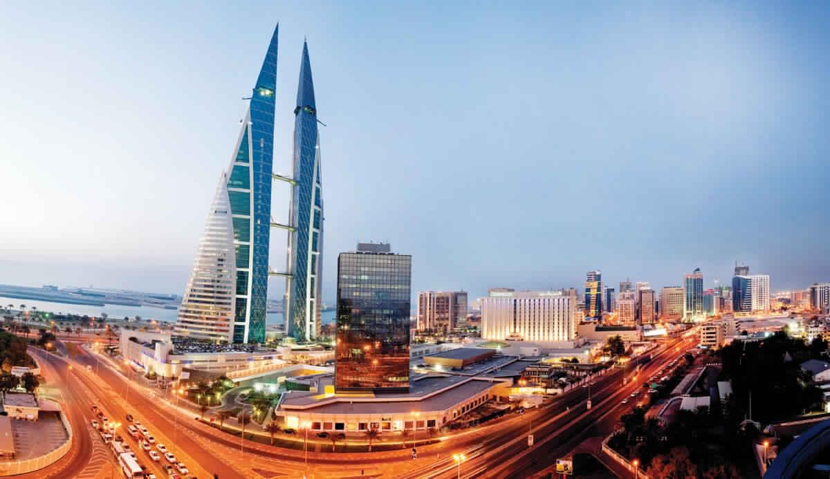 الاماكن السياحية في البحرين