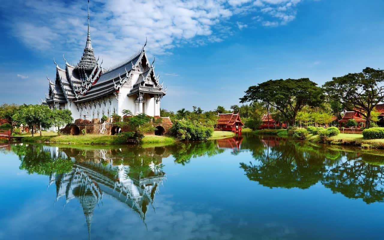 افضل مناطق الجذب السياحى فى سريلانكا