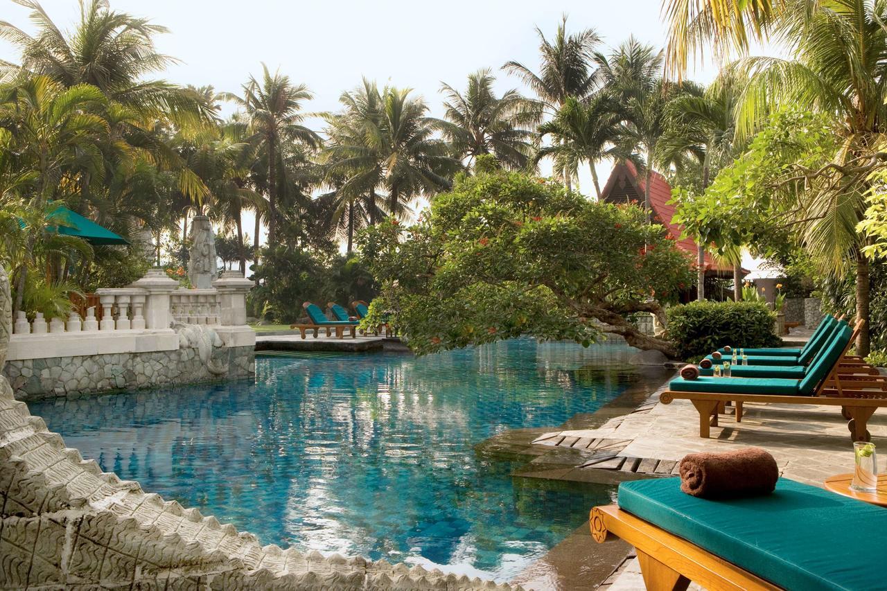 المناطق السياحية في باندونق
