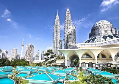 نبذة عن ماليزيا