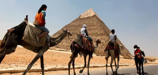 السياحة فى مصر