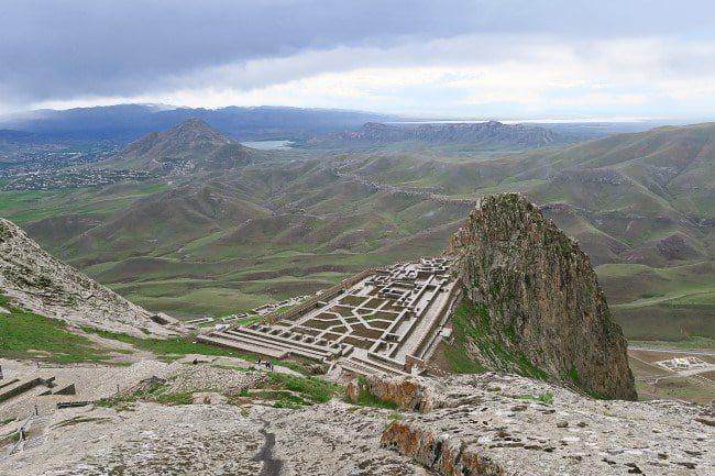 نبذة عن مدينة نخجوان الآذربيجانية