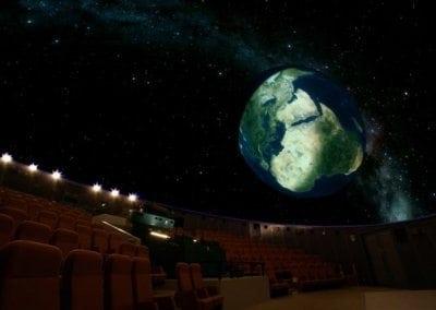 القبة الفلكية الوطنية كوالالمبور ماليزيا 5