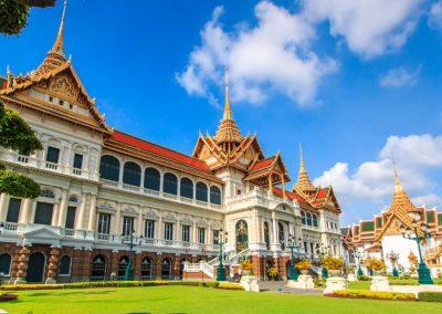 القصر-الكبير-بانكوك