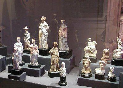 المتحف اليوناني الروماني