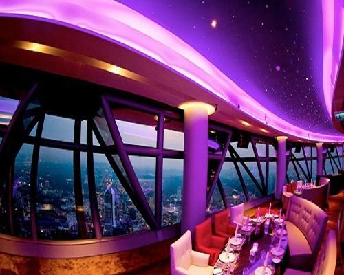 Restoran Arab Terbaik di Malaysia