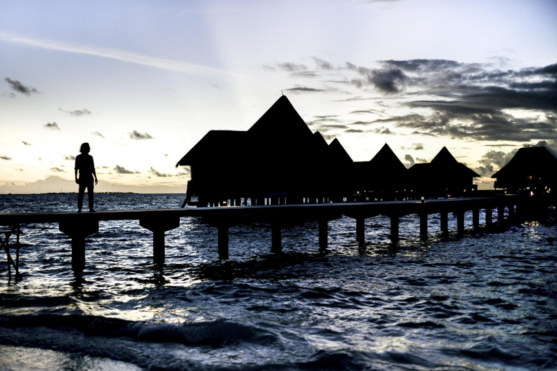 اهم اسرار جزر المالديف (2)