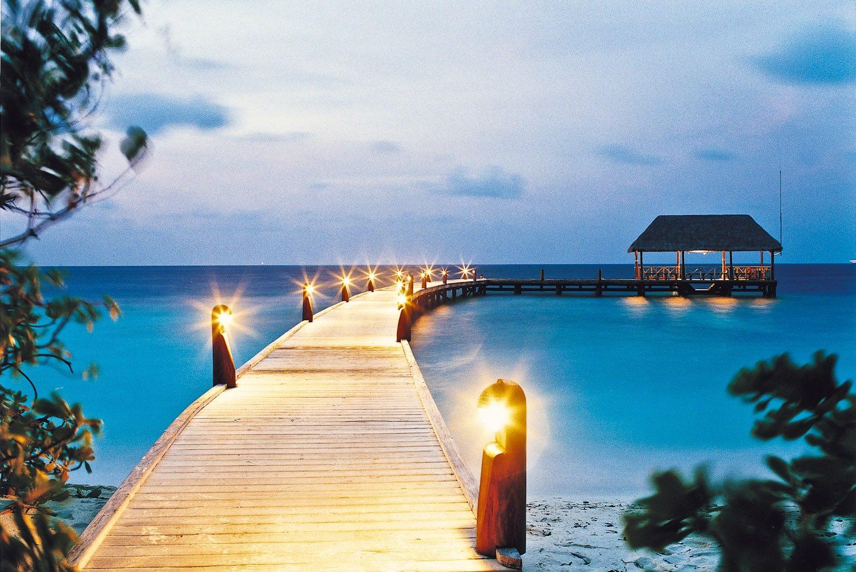 اهم اسرار جزر المالديف (5)