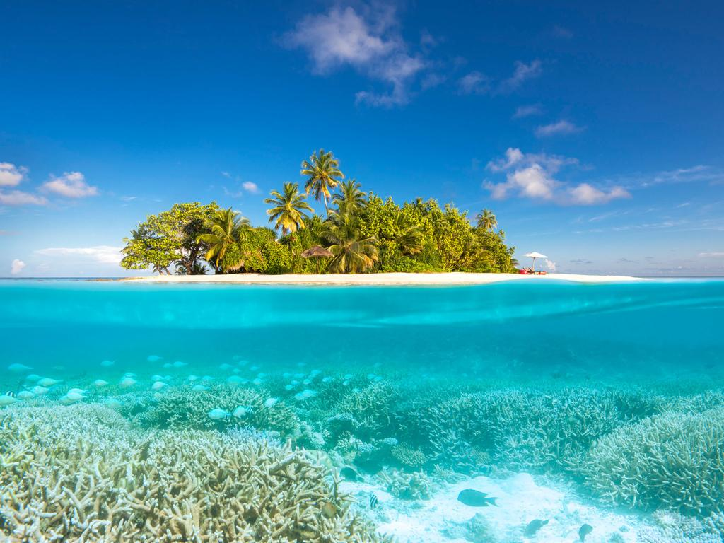 اهم اسرار جزر المالديف (6)