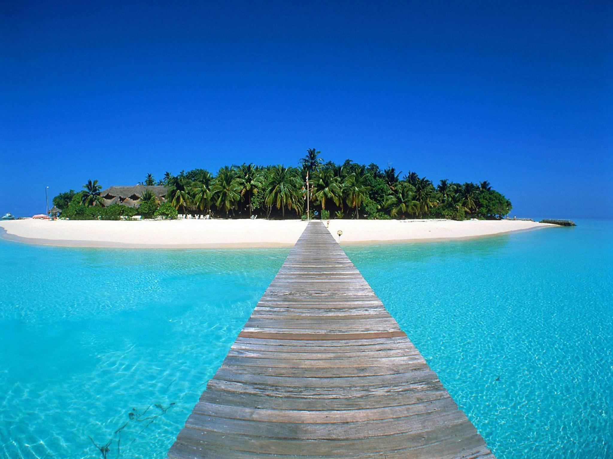 اهم اسرار جزر المالديف (9)