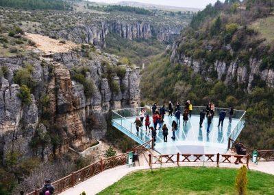 اهم الاماكن السياحة في بولو التركية (7)