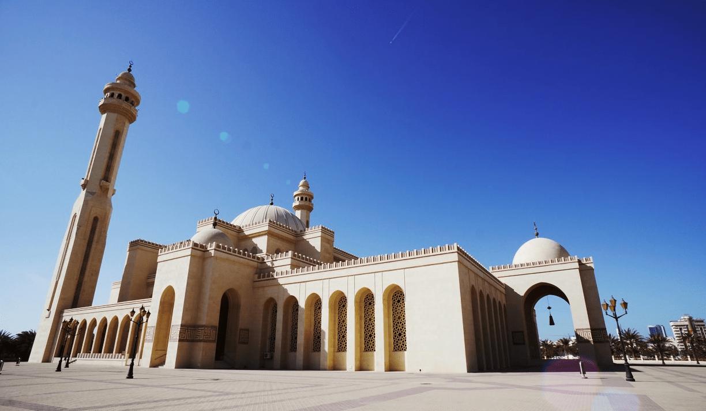 اهم الاماكن السياحية فى المنامه عاصمة البحرين