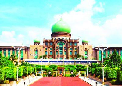 اهم الاماكن السياحيه المتميزه في مالزيا (1)